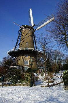 De Groot of de Molen van Piet is een achtkante stellingmolen-korenmolen in de Nederlandse stad Alkmaar. De molen werd gebouwd als walmolen op het Clarissenbolwerk nabij de vroegere Kennemerpoort en domineert aldaar nog steeds het stadsbeeld. In 1884 werd de molen gekocht door Cornelis Piet, die onderin de molen een woning liet maken. De familienaam van deze molen bleef in de volksmond verbonden aan deze molen, en de oude naam De Groot wordt nog nauwelijks gebruiktAlkmaar Molen van Piet