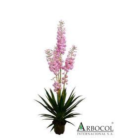 Arbusto Yuca 17758  $347775    1.63 cms alto x 60 cms de ancho
