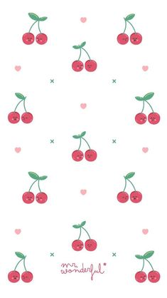 52 ideas fruit painting cartoon for 2019 Kawaii Wallpaper, Tumblr Wallpaper, Cartoon Wallpaper, Disney Wallpaper, Cool Wallpaper, Pattern Wallpaper, Mr Wonderful, Cute Backgrounds, Wallpaper Backgrounds
