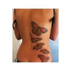 Unique Tattoos for Women