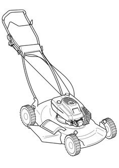 Printable John Deere Coloring Pages For Kids | Cool2bKids | Coloring ...