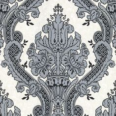 Only Walls, Crystal - Ivory/Silver OW 00135