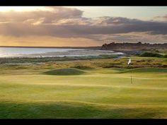 The Nairn Golf Club, Highlands, Scotland