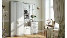 «Прованс» модульная мебель для прихожей
