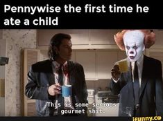 35 Funny Memes About Married Life – : Funny Memes Weird Funny Pictures 2017 Memes, Dankest Memes, Stupid Funny Memes, Haha Funny, Funny Shit, Funny Stuff, Popular Quotes, Popular Memes, Pennywise Film