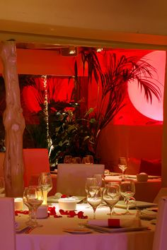 I could eat here every night - amazing combo of Mediterranean and japanese dishes. Pacha Restaurante, Ibiza, Spain