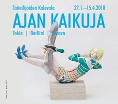 Ajan kaikuja   Tokio   Berliini   Kerava Personal Care, Museum, Self Care, Personal Hygiene