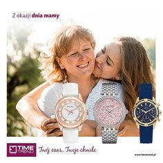 Z okazji Dnia Mamy damskie modele zegarków kupisz 12% taniej. Oferta ważna w salonach #TimeTrend w dniach 20-25.05.2016.  W sklepie internetowym wykorzystaj kod: TTMA2016  Podaruj swojej mamie wyjątkowy prezent!  #zegarek #zegarki #dzienmamy #dzienmatki #prezent #miłość #milosc #fashion