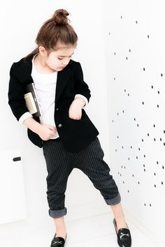 Kids Fashion Editor