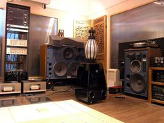 Mbl, JBL and other goodies #audio