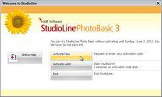 StudioLine Photo Basic 3 Crack Keygen, serial  [ Key + Number ]
