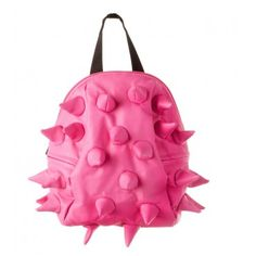 Mad Pax- Spiketus Rex Nibbler - Pink-a-Dot