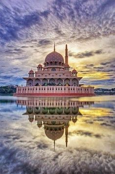Popular Cities -Putrajaya - Kuala Lumpur,  Malaysia