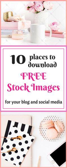 Make your blog stand