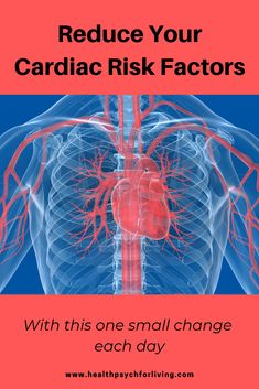 The one simple thing you can do every day to reduce your cardiac risk factors. Healthy Nutrition, Healthy Habits, Weight Watchers Motivation, Hdl Cholesterol, Visceral Fat, Metabolic Syndrome, Reduce Inflammation, Physical Activities