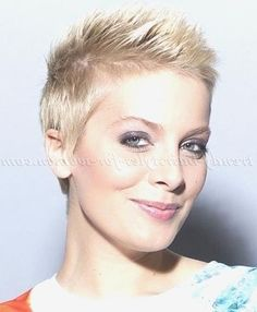 how to get spiky short hair IN A FEW EASY STEPS Short Hairstyles