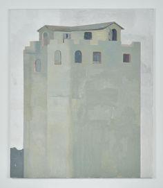 Les façades rêveuses d'Edi Hila
