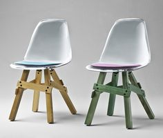 Kubikoff Icon Side Chair   All Modern Outlet