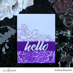 Altenew Blog - Page 3 of 118 - Inspiring crafters with elegant designs and projects