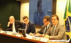 Representantes da Polícia Federal (PF), da Defensoria Pública e de juízes federais sugeriram, nesta terça-feira (31), mudanças na proposta que cria o novo Código de Processo Penal (PL 8045/10 e outr ...
