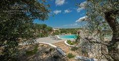 "Villa Altomare - Typical building named ""Trullo"" totally restructured as a comfortable Villa in Alliste (Capilungo) - Puglia - Italy http://www.villaaltomareluxury.it/"