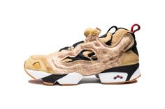 Limited Edt. & SBTG Put Their Spin on the Reebok Instapump Fury