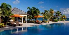 Ty Molineux, Jumby Bay, Antigua, Caribbean http://www.estatevacationrentals.com/property/ty-molineux Available for booking now. Contact us at 1-866-293-9061