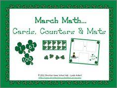 Christian HomeSchool Hub - St Patricks Day Resources