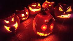 Early Halloween