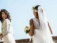 Vuoi essere la mia testimone di nozze? Come e quando fare la fatidica domanda