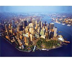 Trefl 1000 Parça Puzzle New York