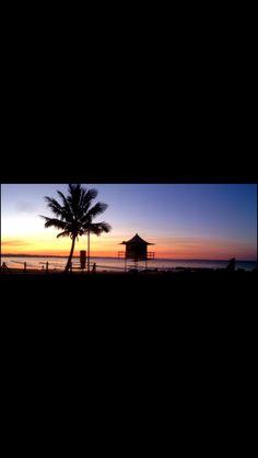 Rainbow Bali, Surfing, Rainbow, Celestial, Sunset, Night, Outdoor, Rain Bow, Outdoors