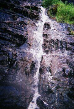 Waterfalls. Delaware River. Boho Life.