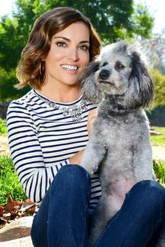 Kit Hoover Encourages We-Care.Com Users To Help Protect Animals Through Online Shopping Access Hollywood, Animal Protection, Good Cause, Celebs, Celebrities, Online Shopping, Kit, Actors, American