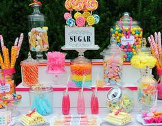 5 pasos para hacer un Candy Bar