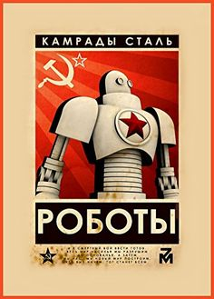 "Millésime Propagande Spatiale Russe "" CAMARADES D'ACIER ""... https://www.amazon.fr/dp/B00XG4F7RS/ref=cm_sw_r_pi_dp_x_5TVeyb2W9JAZA"