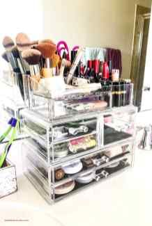 Make Up Organization Diy Dollar Tree Makeup Storage Best Of Top