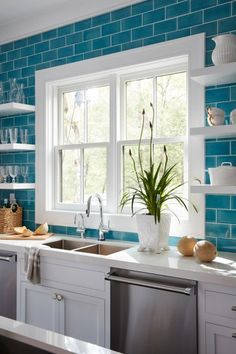 <p>Get tile-inspired from <em>Coastal Living's</em> most colorful showhouse ever.</p>