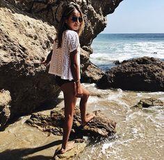 #SJ on the beach