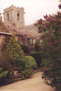 Lady St. Mary Church and Priory, Wareham, Dorset, England