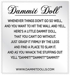 dammit doll assorted cool color prints donna downey studios inc - Cool Stuff To Print Out
