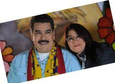 Otro sobrino de Maduro implicado en tráfico de diamantes  http://www.facebook.com/pages/p/584631925064466