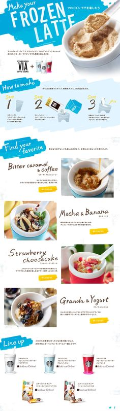 Stay Away From These Common Mistakes In Website Design Food Web Design, Best Web Design, Menu Design, Page Design, Banner Design, Layout Design, Yogurt And Granola, Japan Design, Ui Web