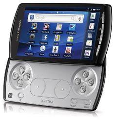 Sony Ericsson Xperia Play 8Gb R8001 3G Wi-Fi GPS   Brinde por R$799,99 no TodaOferta