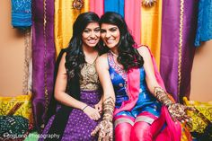 The mehndi celebration takes place! Mehndi Party, Party Photos, Celebration, Gallery, Style, Fashion, Swag, Moda, Roof Rack