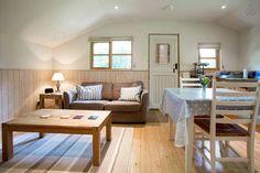 Surrey Hills Woodland Cabin