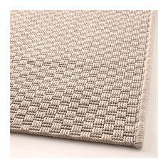 MORUM Tæppe, fladtvævet - 160x230 cm - IKEA 500 kr