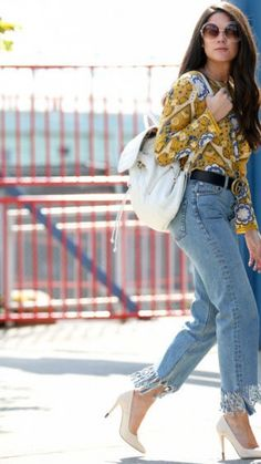 New York Fashion Week SS17: the best street style looks -