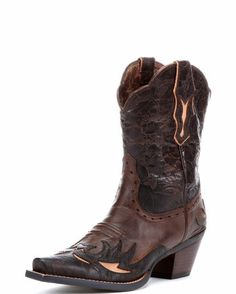 These will be my next pair of boots...love them!  Women's Dahlia Boot - Silly Brown/Chocolate Floral