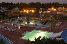 Camping Calypso **** Torreilles (66) - 04 68 28 09 47 - camping.calypso@wanadoo.fr - www.camping-calypso.com www.facebook.com/CampingCalypso